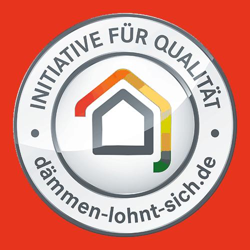 dämmen-lohnt-sich.de Logo