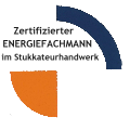 Zertifizierter Energiefachmann im Stuckateurhandwerk