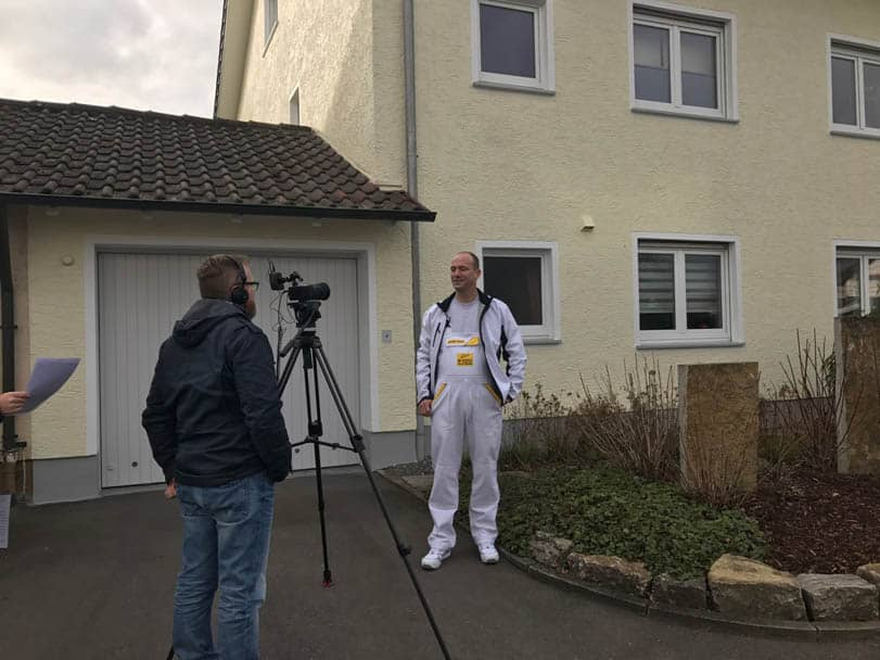 Steffen Hofele im Interview