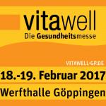 Vitawell 2017 - Was hat ein Handwerksbetrieb dort zu suchen?