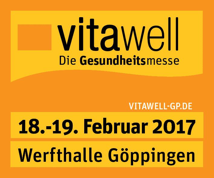 Plakat Vitawell 2017