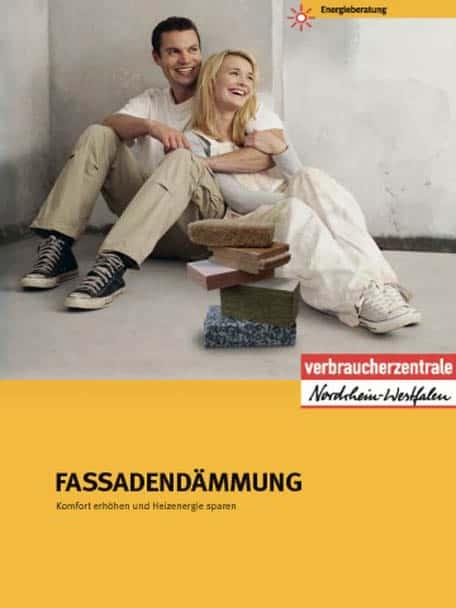 Broschuere-Fassadendaemmung-Hofele Stuckateur und Maler aus Süssen, Kreis Göppingen