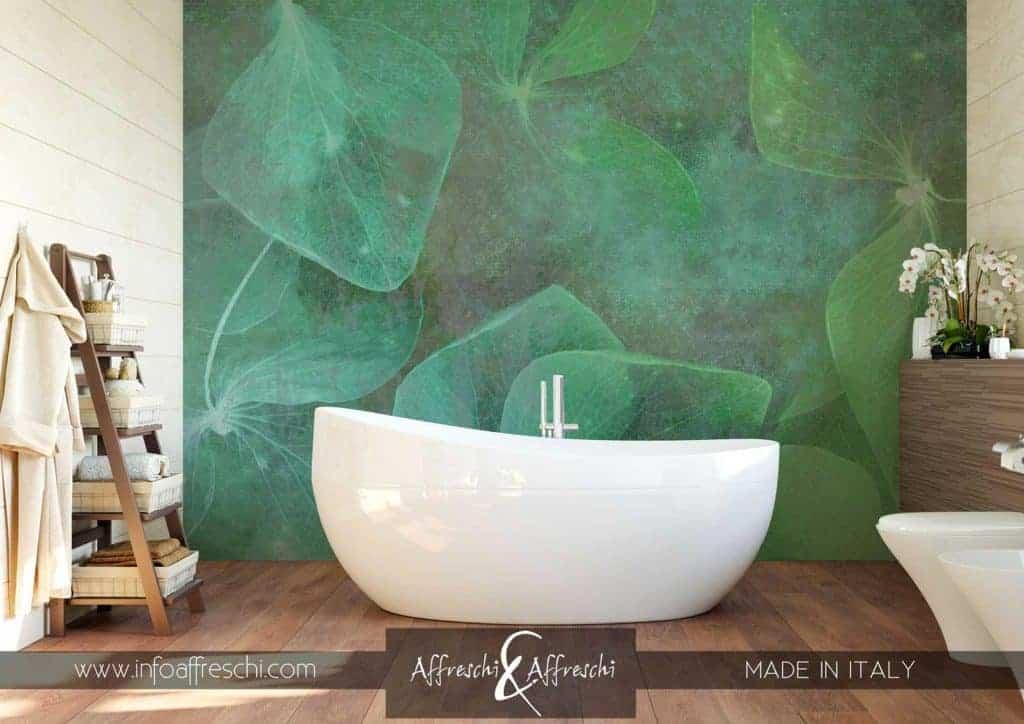 Affreschi & Affreschi Designtapete - Aloha 58