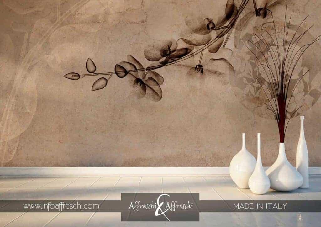 Affreschi & Affreschi Designtapete - Aloha 62
