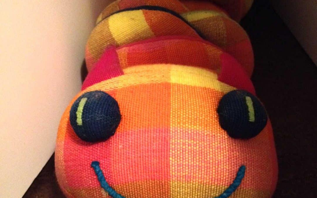 Farben im Kinderzimmer und ihre Wirkung