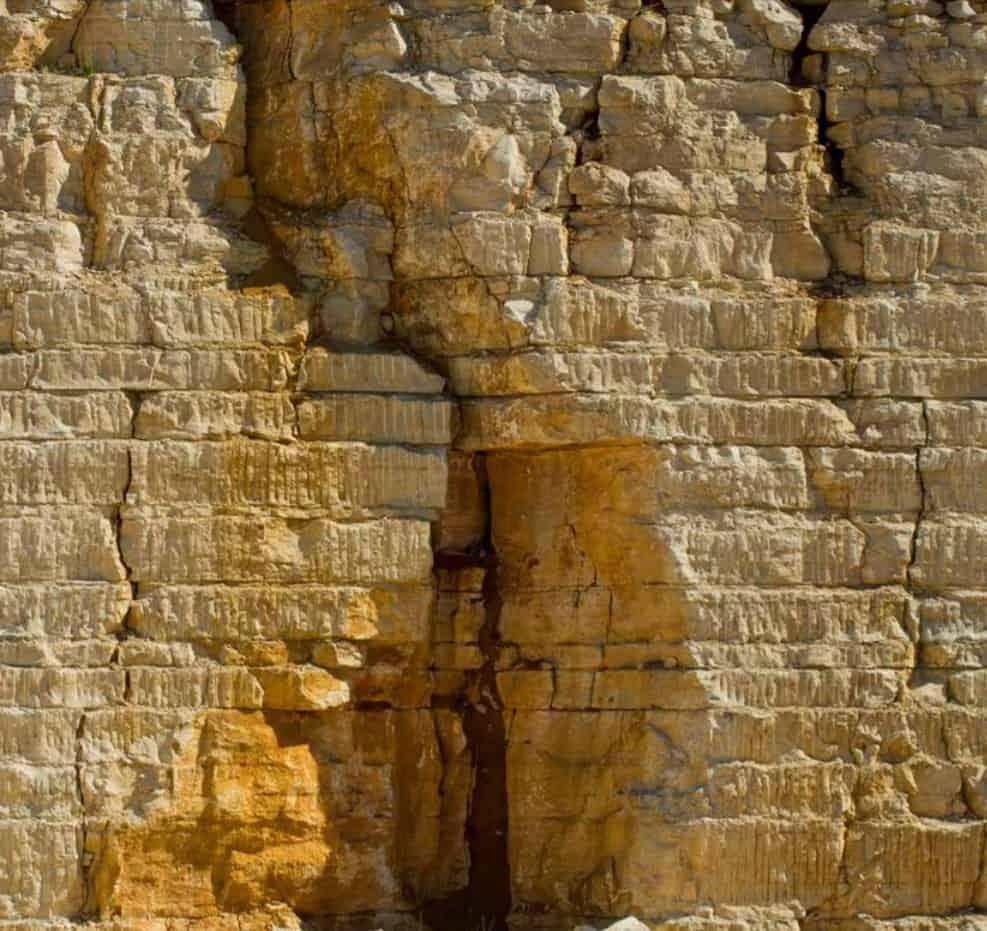 Kalkstein für ein optimales Raumklima in ihrem Zuhause
